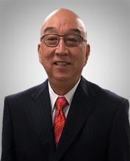 Chair Randall Y. Iwase